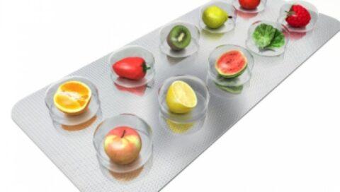 Κατανάλωση συμπληρωμάτων διατροφής: τι πρέπει να προσέξετε!