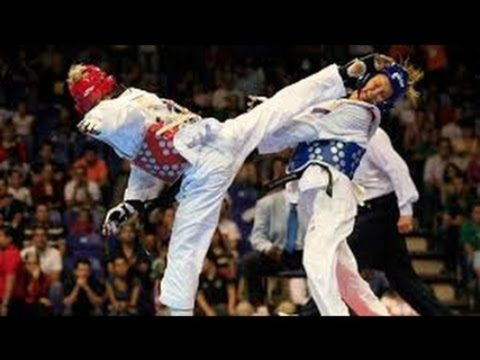 INJURIES OF THE TAEKWONDO ATHLETES IN THE OFFICIAL CHAMPIONSHIPS  OF THE GREEK TAEKWONDO FEDERATION