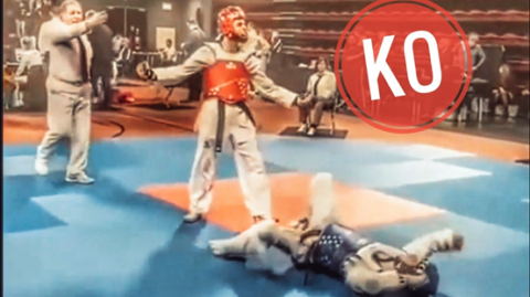 Phd Thesis: CRANIOCEREBRAL AND CERVICAL SPINE INJURIES IN TAEKWONDO AND BOXING